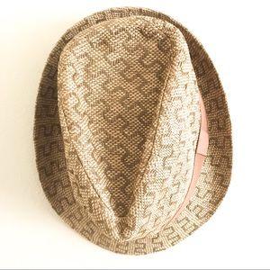 EUC Fedora Hat